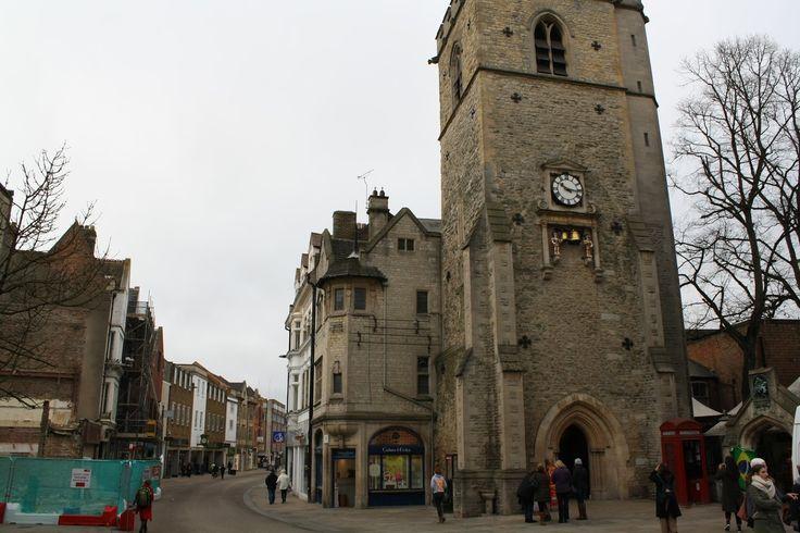Oxford, 2016. február 21.