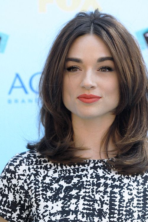 Crystal Reed                                                                                                                                                                                 Mais