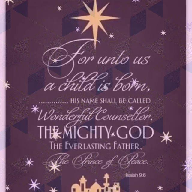 Pin By Monica Bonilla On Inspiration Video Spiritual Christmas Quotes Christmas Quotes Jesus Christian Christmas Quotes
