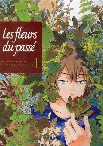 CDI - COLLEGE DE LA COTE ROANNAISE - Les fleurs du passé : Natsuyuki Rendezvous. (N°1)