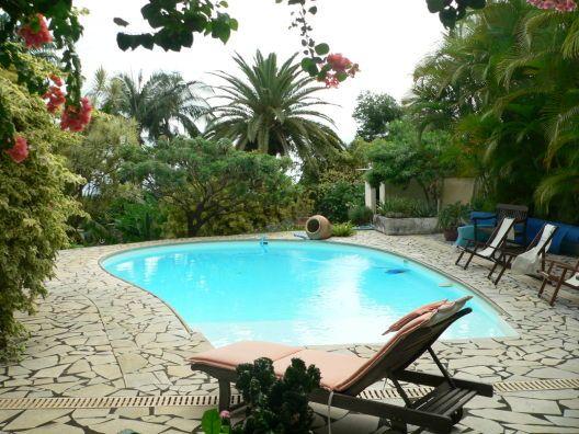 Petite-Île, Reunion • Large villa with pool • VIEW THIS HOME ► https://www.homeexchange.com/en/listing/175497/