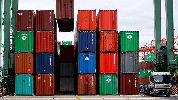 EU tendría déficit comercial similar si sale de TLCAN Deloitte - Forbes Mexico