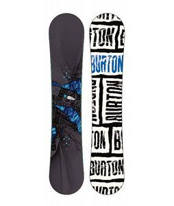 Best Prices On Burton Bullet Wide Snowboard 157 - Mens 2013