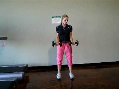 Tonifica tus brazos en 7 días | ZeroPanza.com