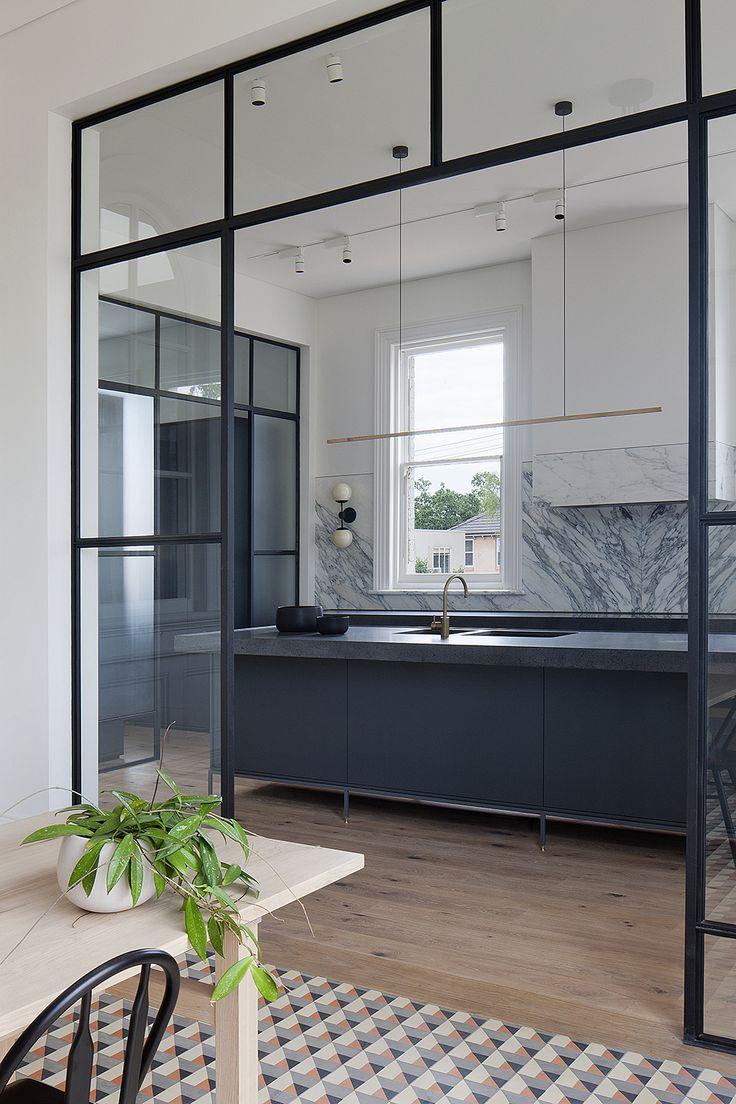 Prahran Residence / Hecker Guthrie / ph: Shannon McGrath