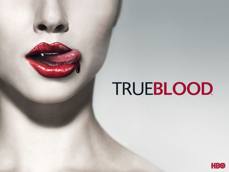 True Blood-inspired Birthday Party!!!