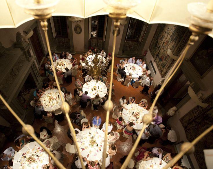 www.italianfelicity.com #weddinginitaly #tabledecor #weddingreception