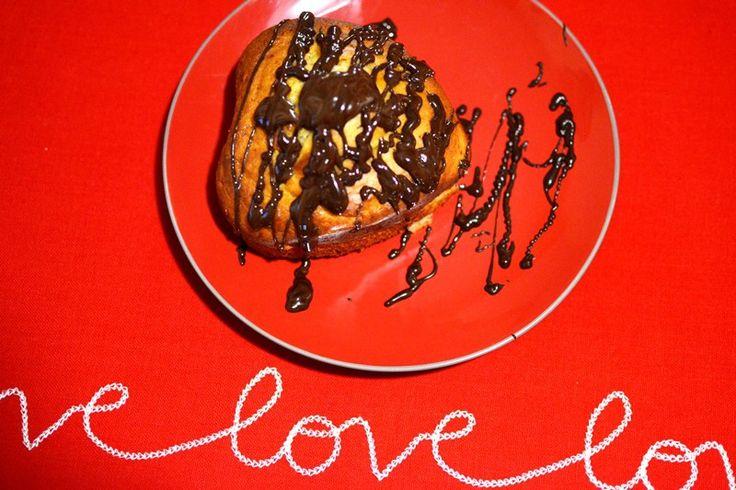 Easy Bake: Valentine Muffins