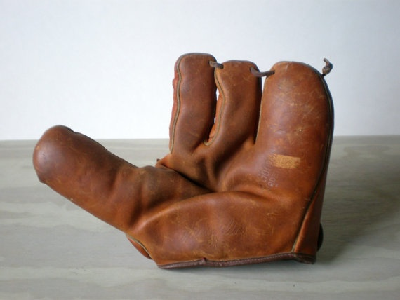 17 Best Images About Old Baseball Equipment On Pinterest