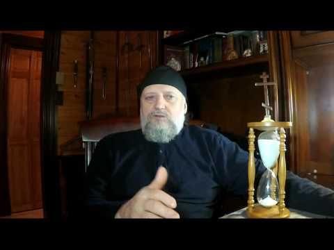 Планы Бога на людей. Часть 6-я. Как устроено Царство Небесное?