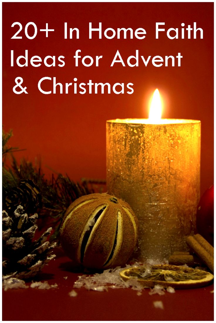 206 best Advent & Christmas images on Pinterest | Advent ...