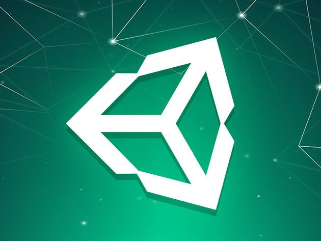 Unity Crash Course: First Person Controls for $9 Expires May