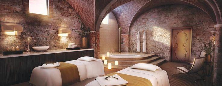 Hotel Castello di Casole Località Querceto 53031 Casole d