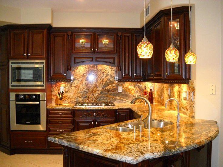 84 best Kitchen Cabinets images on Pinterest | Kitchen cabinets ...