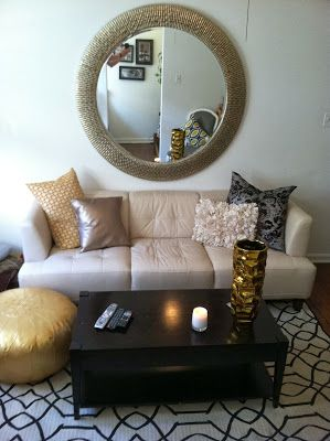 The Something Project Living On Your Own For First Time In Chicago How Do You Decorate An Apartment Amytsp Tsp
