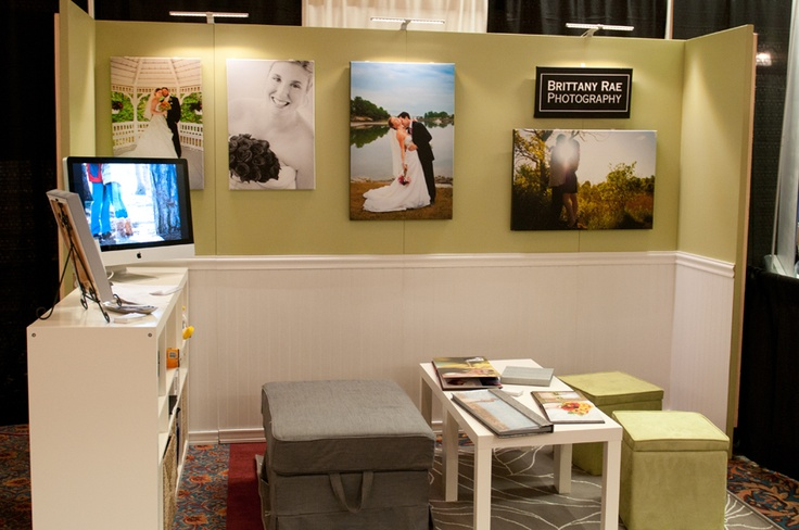 Exhibition Booth Setup : Best images about bridal show booth design ideas on