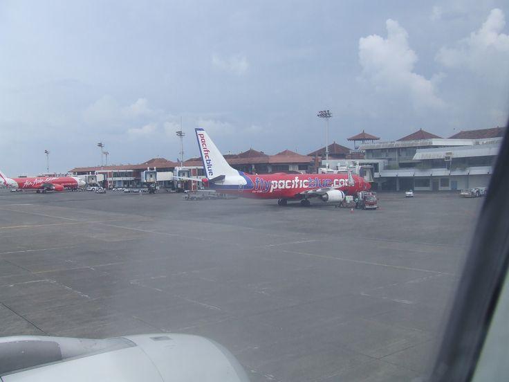 Bali Volcano: Flights Resume After Three Days of Disruption