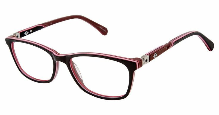 Sperry Top-Sider Tiller Eyeglasses | Free Shipping  Size 50