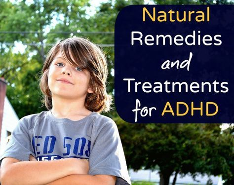 Has your child or family member been diagnosed with ADHD (Attention Deficit Hyperactivity Disorder)? Maybe it's you that suffers from this d...