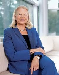 Image result for ginni rometty