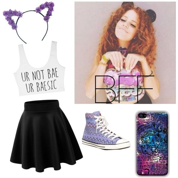 Mahogany Lox by ryleighmae on Polyvore featuring polyvore fashion style Converse