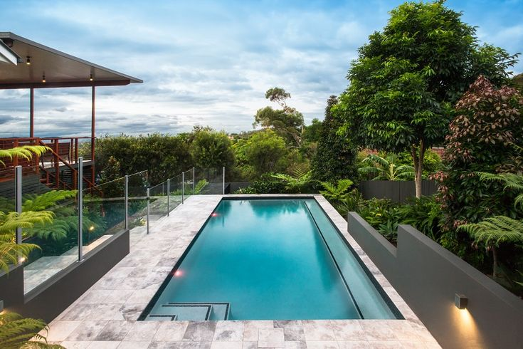 Things to Know Before Setting Out to Get Glass Fencing for Your Pool  #Pooldesigns #Fencing #GlassFencing