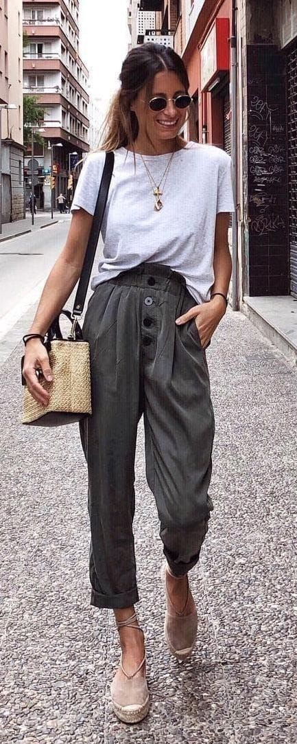 45 Breathtaking Summer Outfits To Get ASAP – Carissa Williamson