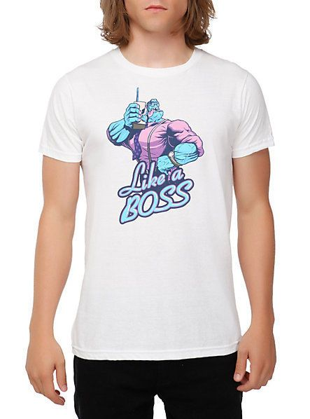 7d8c33b37 League Of Legends Game Riot Mundo Like A Boss Men's T-Shirt  #leagueoflegends #gaming #live