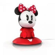 Minnie lampka nocna - www.koma.lux.pl Philips Disney
