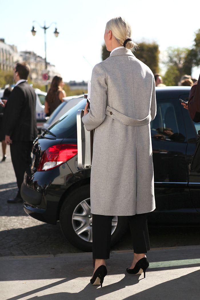 Muoti mielessä: Paris fashion week