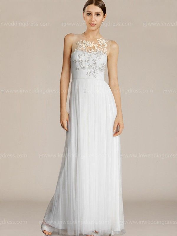 1000 images about wedding dresses on pinterest chiffon for Summer dresses for weddings on beach