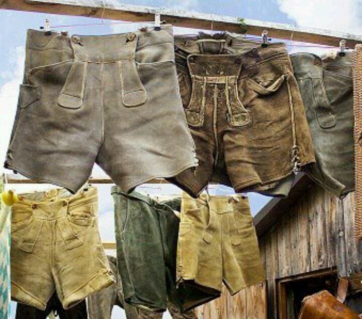 #Lederhosen #Tracht #Trachten #Lederhose #Lederhosn #Mode #Style #Herrenmode #Herrenshorts