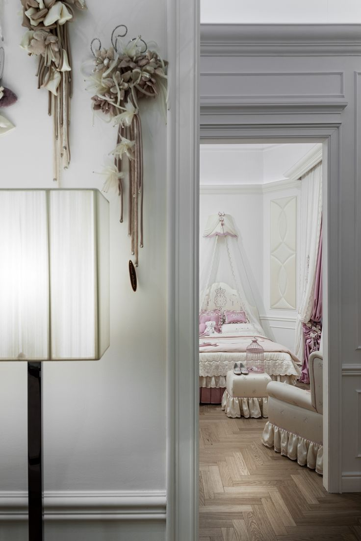 Chicca Orlando Italian #craftsmanship, #curtains, #madeinitaly Find out more here www.chiccaorlando... #salonedelmobile
