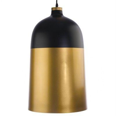 Lampa wisząca DELHI P01680BK AU