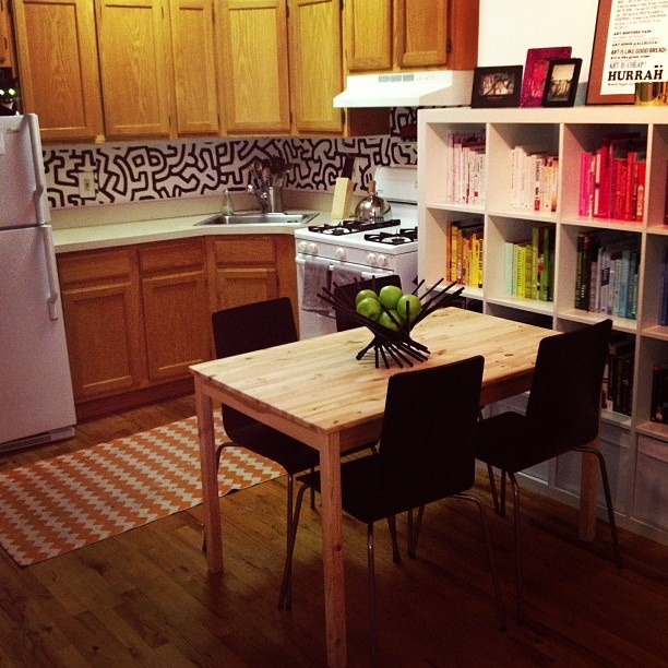 17 Best Ideas About Dining Table Bench On Pinterest: 17 Best Ideas About Ikea Table And Chairs On Pinterest