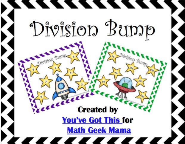 25 best ideas about division games on pinterest math division remainders and math. Black Bedroom Furniture Sets. Home Design Ideas