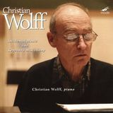 Christian Wolff: Incidental Music; Keyboard Miscellany [CD], 28922810