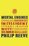 Mortal Engines | Philip Reeve
