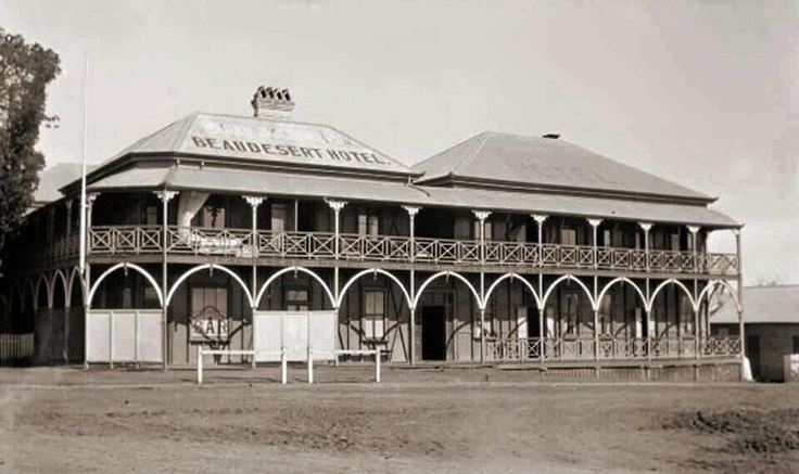 Beaudesert Queensland