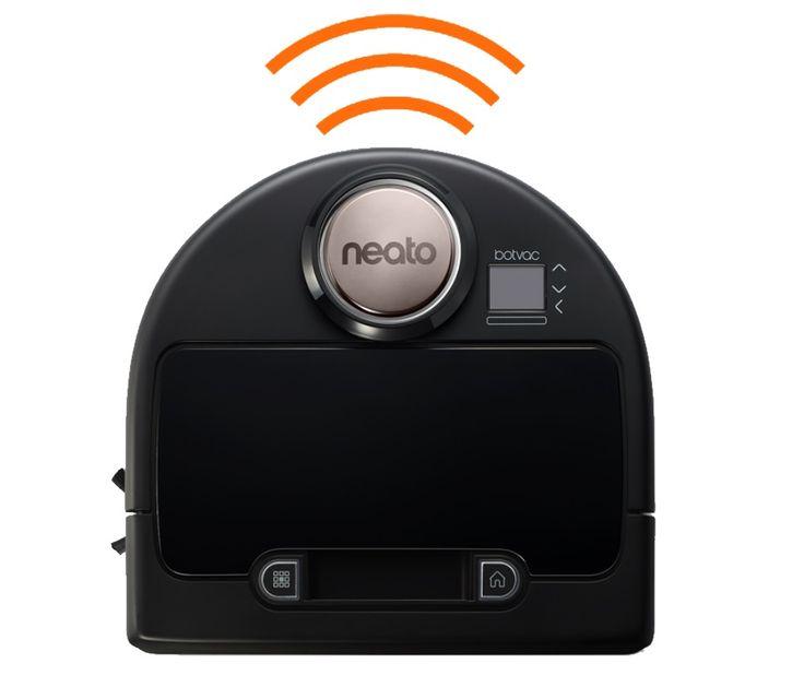 Neato étend encore son leadership dans le domaine de la smart home. Ainsi, les robots aspirateurs Botvac Connected fonctionnent maintenant avec l'assistant Google.  Neato Robotics, un des leaders de robots intelligents pour la maison. Aujourd'hui, la marque intègre une nouvelle fonctionnalité... https://www.planet-sansfil.com/neato-botvac-connected-series-annonce-compatibilite-solution-domotique-google-home/ Connected Series, domotique, Internet des objets, IoT, Neat