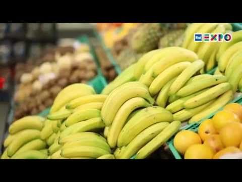 La banane en voie d'extinction (ou la vie rêvée des parasites) - Quels sont les risques si l'on renonce à la biodiversité en agriculture? Voici un exemple d'actualité, celui de la banane #raiexpo #expo #expomilan2015 #expo2015 #worldsfair #milan #italie #france
