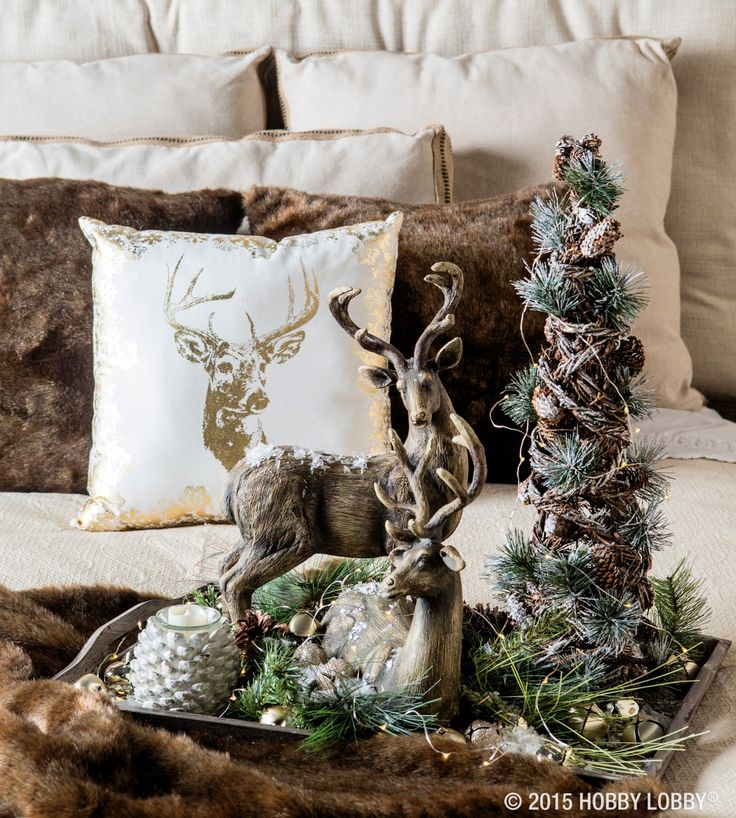 Swoon Worthy Christmas House Tour: 1000+ Images About DIY Christmas Decor & Crafts On Pinterest
