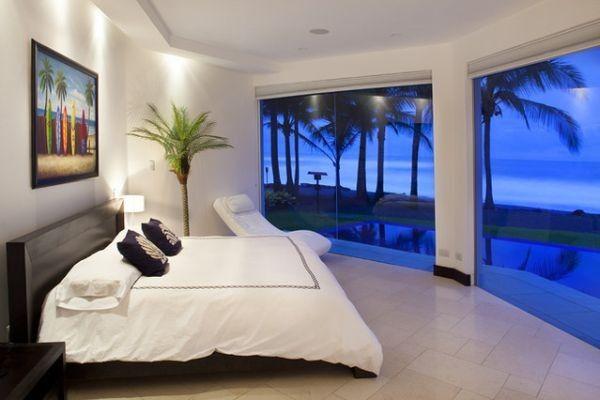 decor: Dreams, Bedrooms Interiors Design, Bedrooms Design, The View, Costa Rica, Master Bedrooms, Modern Beaches Houses, Bedrooms Ideas, Modern Bedrooms