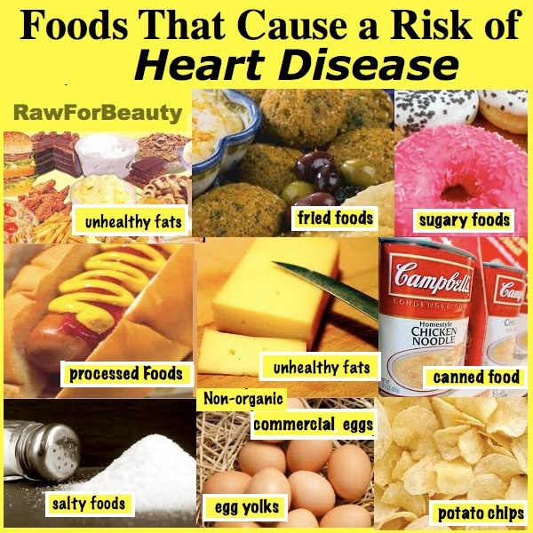 231 best go red for women images on pinterest eat healthy eating food that cause heart disease forumfinder Images