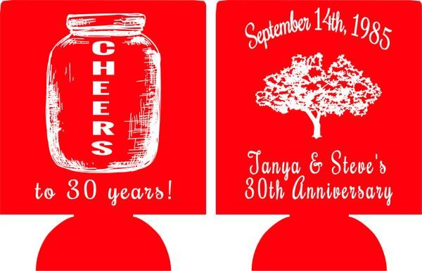 Thirty Year Wedding Anniversary Traditional Gift: 1000+ Ideas About 30 Year Anniversary On Pinterest