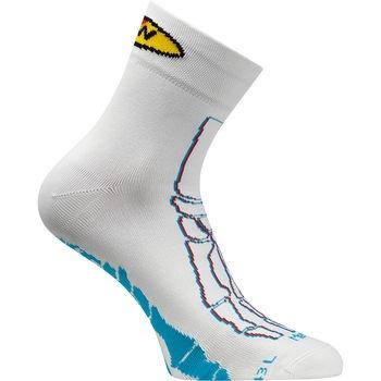Wiggle | Northwave 3D Skeleton Cycling Socks | Cycling Socks