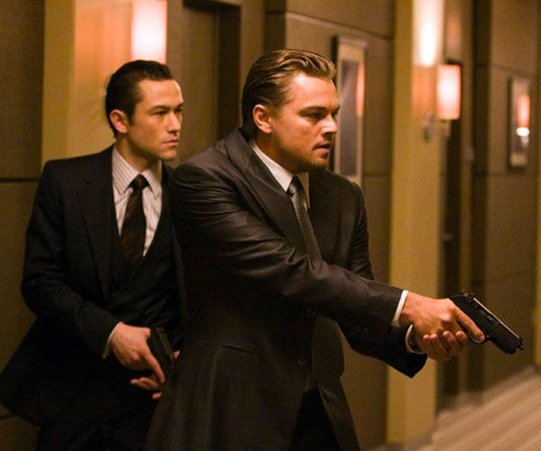 INCEPTION (2010) Must See Films Before You Die - Classic Must See Movies