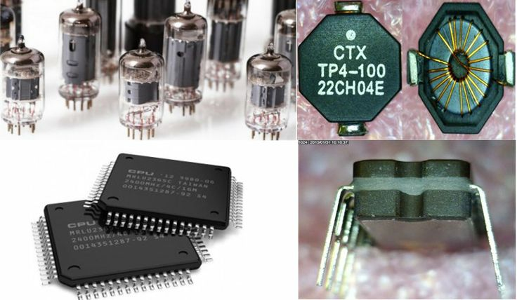 It is in news that many Electronic firms are doing a brisk business, and buy passive components which help them in earning handsome revenue.