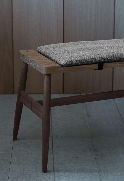 Imo bench / Pinch Design