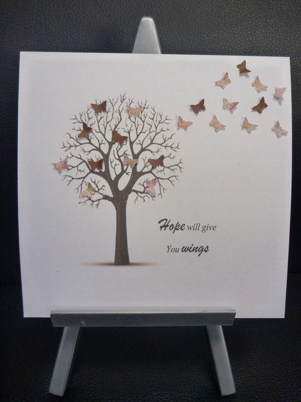 76 Best Cards Dies Birch Tree Images On Pinterest